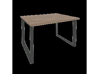 O.MO-PRG-1.2 Стол переговорный на мет. каркасе (1 столешница) (980*980*750)