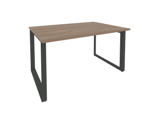 O.MO-PRG-1.3 Стол переговорный на мет. каркасе (1 столешница) (1380*980*750)