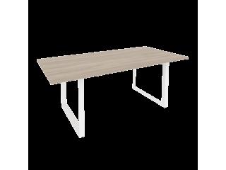 O.MO-PRG-19 Стол переговорный (1980*980*750)