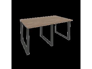 O.MO-PRG-2.0 Стол переговорный на мет. каркасе (2 столешницы) (1560*980*750)