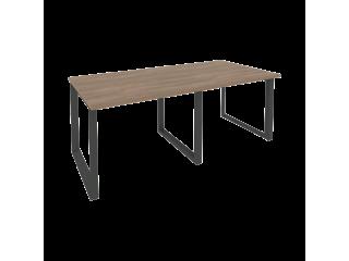 O.MO-PRG-2.1 Стол переговорный на мет. каркасе (2 столешницы) (1960*980*750)