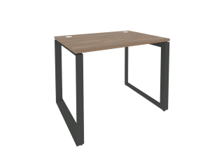 O.MO-SP-1.7 Стол рабочий на О-образном металлокаркасе (980*720*750)
