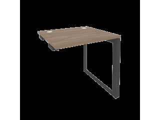 O.MO-SPR-0.7 Стол-приставка на О-образном м/к к опорным элементам (780*720*750)
