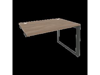 O.MO-SPR-2.8 Стол-приставка на О-образном м/к к опорным элементам (1180*800*750)