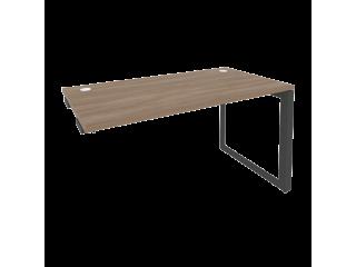 O.MO-SPR-3.7 Стол-приставка на О-образном м/к к опорным элементам (1380*720*750)