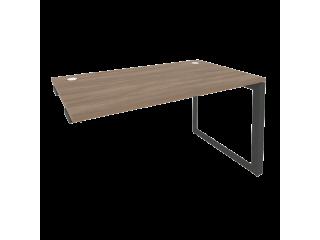 O.MO-SPR-3.8 Стол-приставка на О-образном м/к к опорным элементам (1380*800*750)