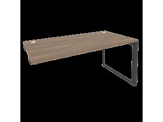 O.MO-SPR-4.8 Стол-приставка на О-образном м/к к опорным элементам (1580*800*750)