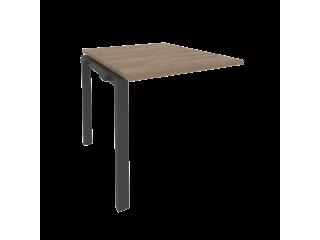 O.MP-NPRG-0 Проходной наборный элемент переговорного стола (780*980*750)