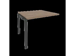 O.MP-NPRG-1 Проходной наборный элемент переговорного стола (980*980*750)