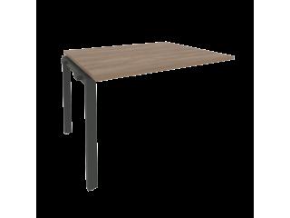 O.MP-NPRG-2 Проходной наборный элемент переговорного стола (1180*980*750)