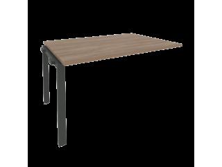 O.MP-NPRG-3 Проходной наборный элемент переговорного стола (1380*980*750)