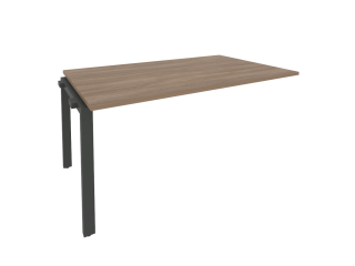 O.MP-NPRG-4 Проходной наборный элемент переговорного стола (1580*980*750)