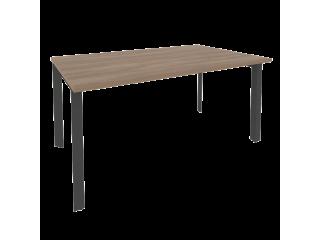 O.MP-PRG-1.4 Стол переговорный на мет. каркасе (1 столешница) (1580*980*750)