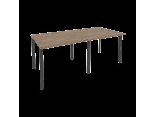 O.MP-PRG-2.1 Стол переговорный на мет. каркасе (2 столешницы) (1960*980*750)