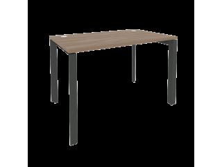 O.MP-SP-2.7 Стол рабочий на П-образном м/к (1180*720*750)