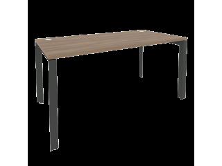 O.MP-SP-4.8 Стол рабочий на П-образном м/к (1580*800*750)