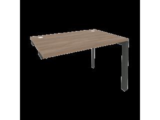 O.MP-SPR-2.8 Стол-приставка на П-образном м/к к опорным элементам (1180*800*750)