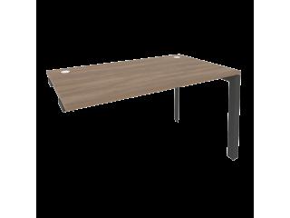 O.MP-SPR-3.8 Стол-приставка на П-образном м/к к опорным элементам (1380*800*750)
