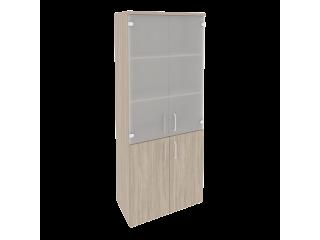 O.ST-1.2 Шкаф высокий широкий (800*420*1977)