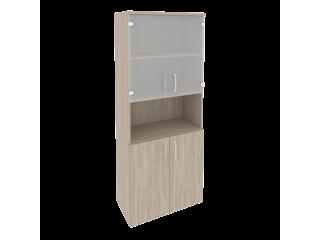 O.ST-1.4 Шкаф высокий широкий (800*420*1977)