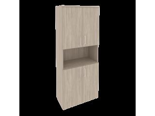 O.ST-1.5 Шкаф высокий широкий (800*420*1977)