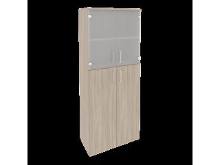 O.ST-1.7 Шкаф высокий широкий (800*420*1977)