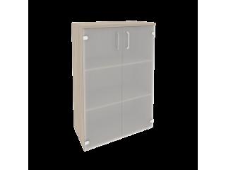 O.ST-2.4 Шкаф средний широкий (800*420*1207)