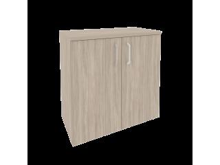 O.ST-3.1 Шкаф низкий широкий (800*420*823)