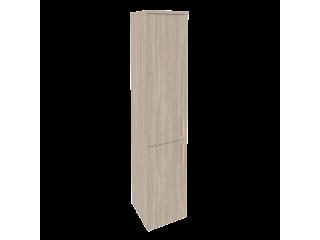 O.SU-1.3(L/R) Шкаф высокий узкий лев./пр. (400*420*1977)