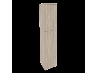O.SU-1.8(L/R) Шкаф высокий узкий лев./пр. (400*420*1977)