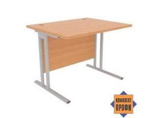 MO1080F Стол письменный (1000х800х750 мм)