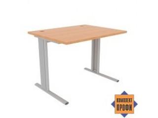 MO1080T Стол письменный (1000х800х750 мм)