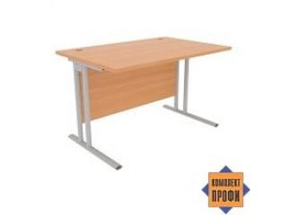 MO1280F Стол письменный (1200х800х750 мм)
