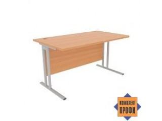 MO1480F Стол письменный (1400х800х750 мм)