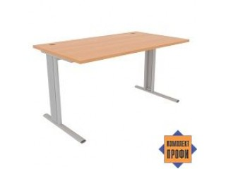 MO1480T Стол письменный (1400х800х750 мм)