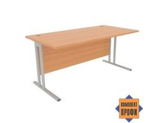 MO1680F Стол письменный (1600х800х750 мм)