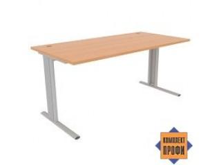 MO1680T Стол письменный (1600х800х750 мм)