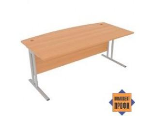 MO1886F Стол для руководителя (1800х900х750 мм)