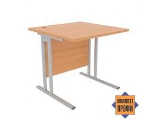MO8080F Стол письменный (800х800х750 мм)