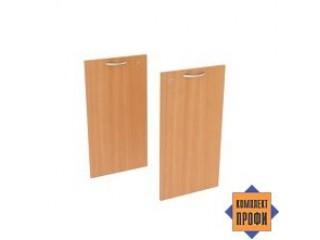 MODN1(L) Дверь для шкафа (396х18х698 мм)