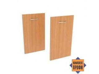 MODN1(R) Дверь для шкафа (396х18х698 мм)