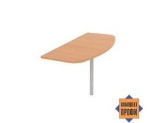 MOSS1294 Соединитель для столов (1294х600х750 мм)