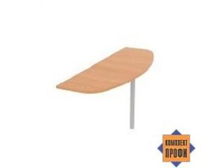 MOSS1600 Соединитель для столов (1600х600х25 мм)