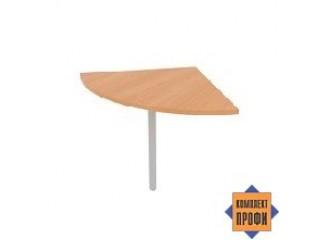 MOST9063 Соединитель для столов (630х630х18 мм)