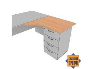 ORSB80(R) Расширитель стола (800х860х25 мм)