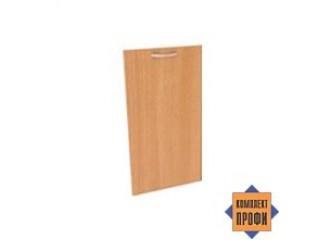 S2D4Z(L) Дверь для шкафа (396х18х766 мм)