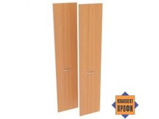 S5D4Z(L) Дверь для шкафа (396х18х1918 мм)