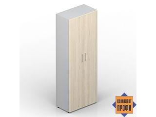 EMHS831 Шкаф высокий, закрытый (800х440х1950 мм)