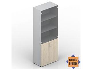 EMHS834TN Шкаф высокий (800х440х1950 мм)