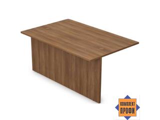1СН.008 Стол приставной низкий (1200х900х750 мм)